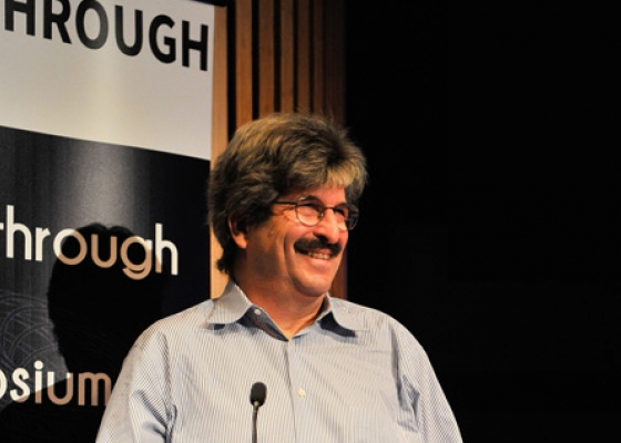 Gary Ruvkun